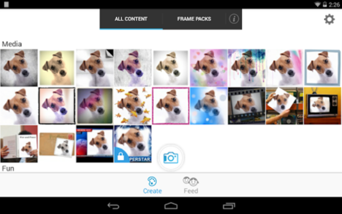 ImageChef for Android - Download