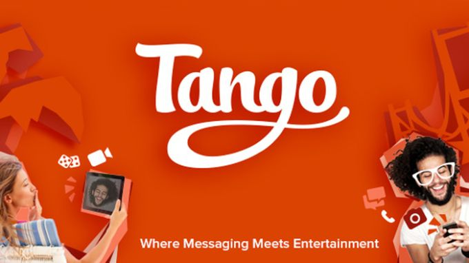 tango video call free download for android