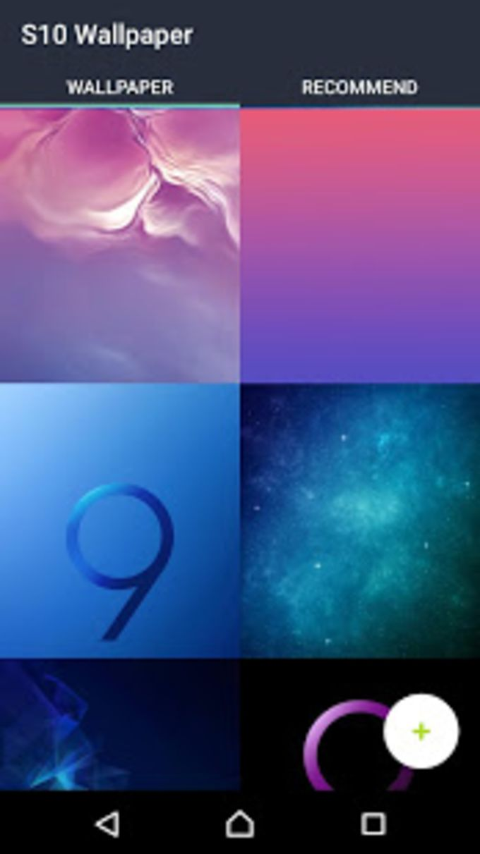 Wallpaper for S10 - Galaxy S10 HD Background