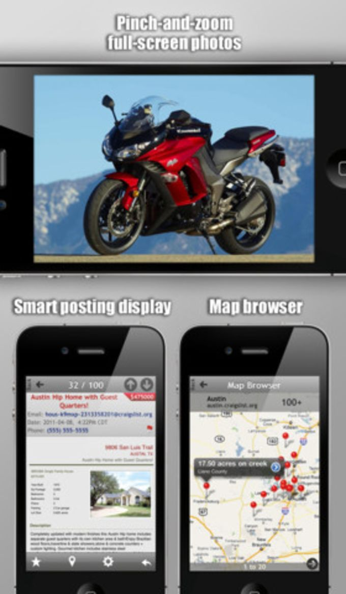 Craigslist Mobile