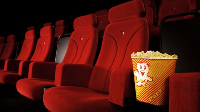 Free Movies Box pour Windows 10