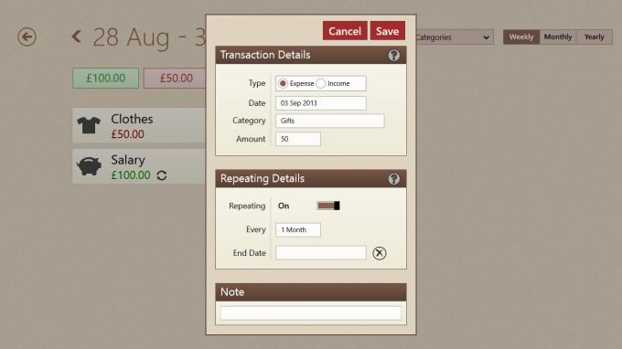 spending tracker - 19 Small Business Expense Tracker Release