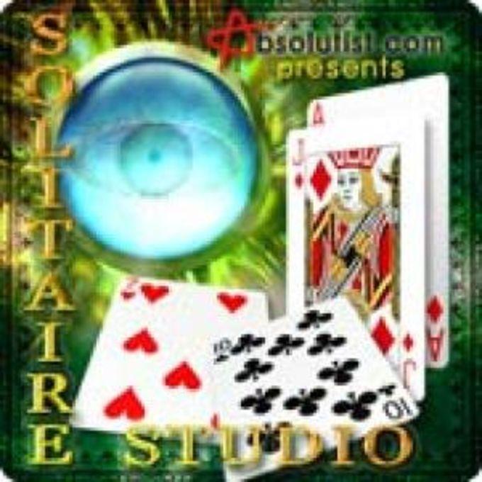 Solitaire Studio