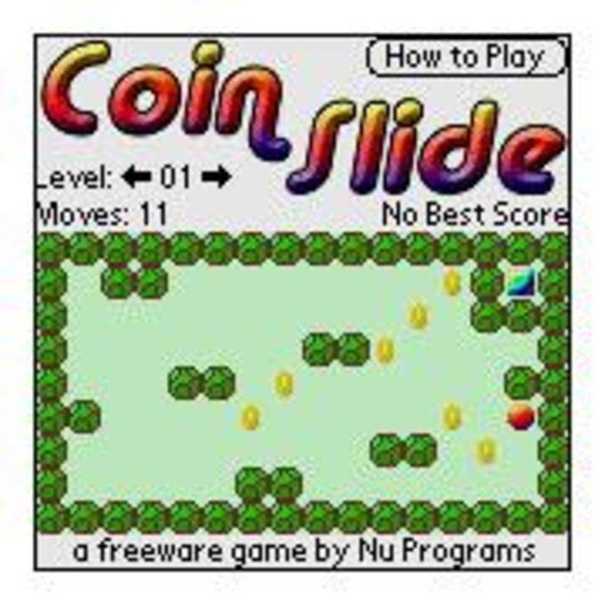Coin Slide