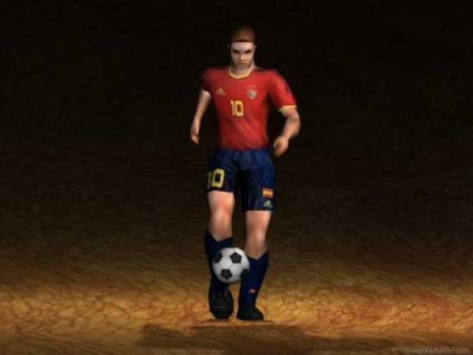 International Online Soccer