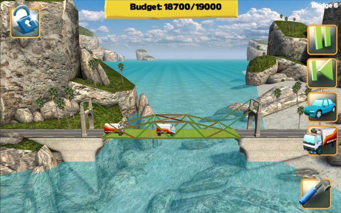 Bridge Constructor