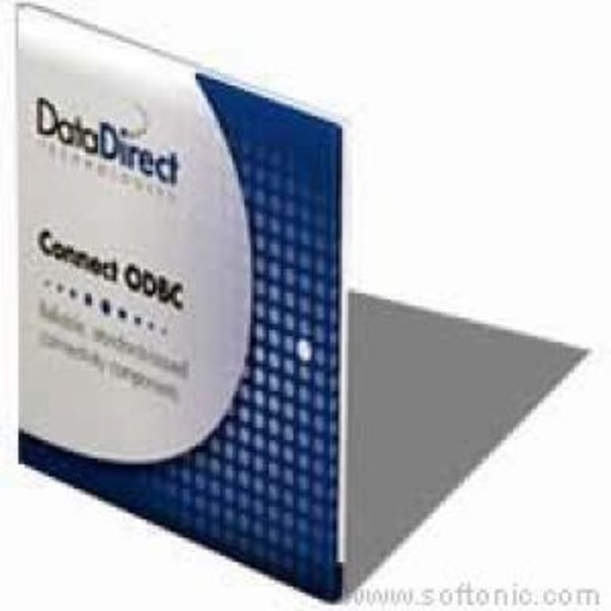 DataDirect Connect for ODBC