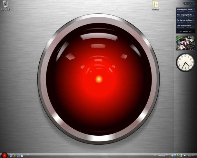 HAL 9000 Theme