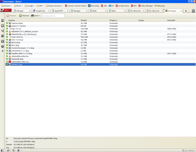 iOrgSoft Flip Video Converter for Mac
