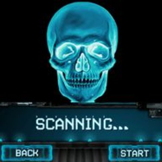 X-Ray Scanner 2013 Free