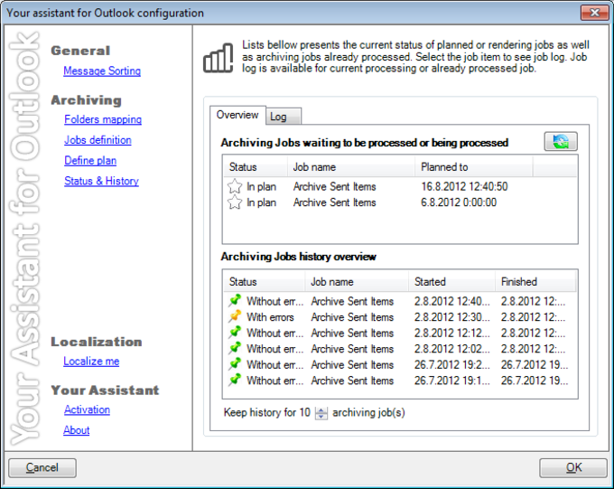 Your Assistant For Outlook 2010 (32-bit)