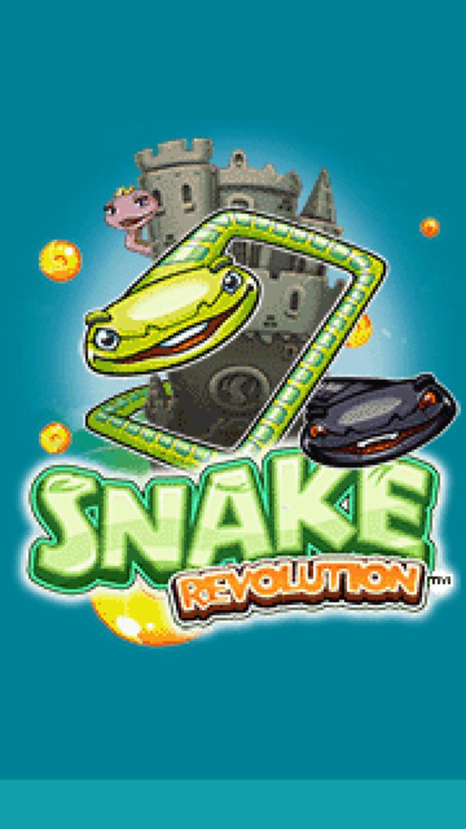 Snake Revolution