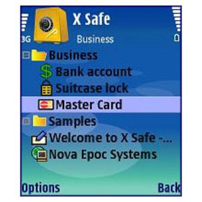 X Safe