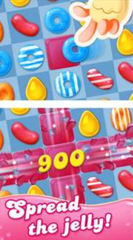 Candy Crush Soda Saga - Ứng dụng trên Google Play