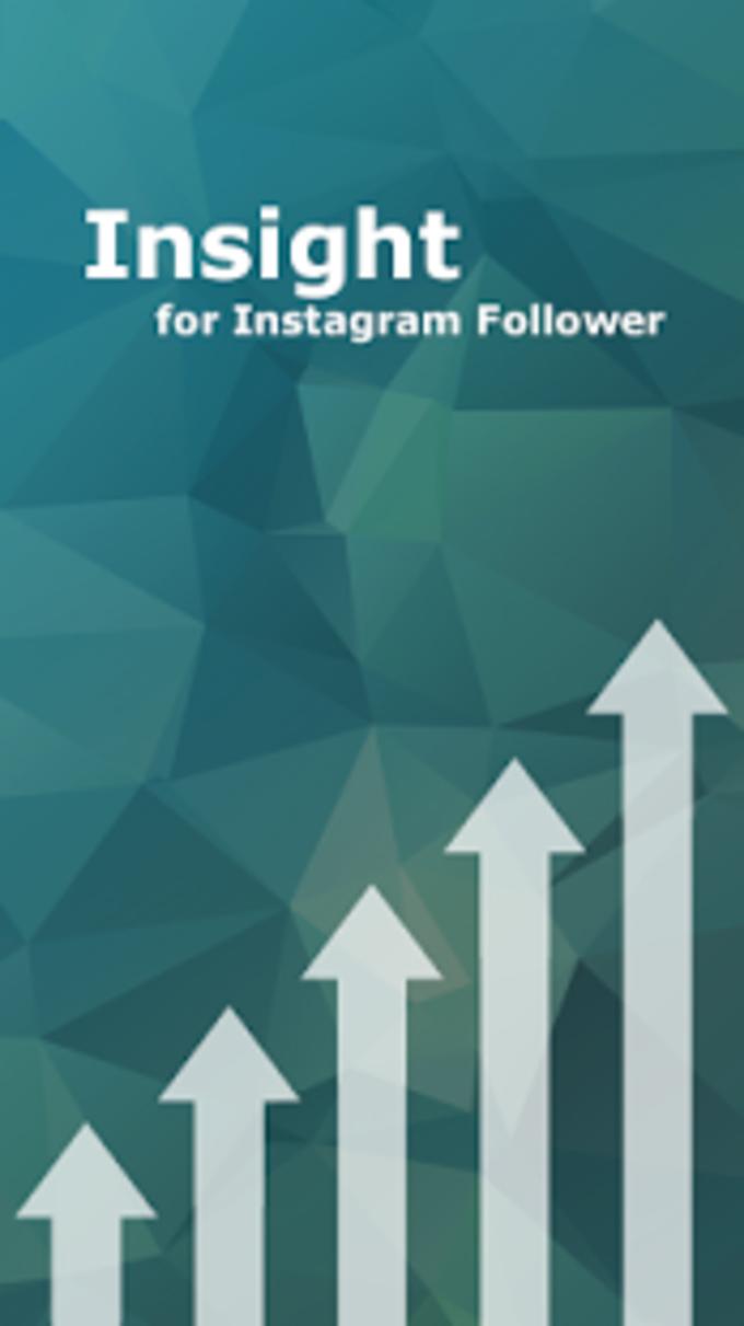Insight 4 Instagram Followers