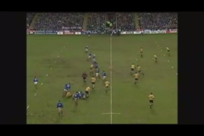 Rugby World Cup 2011