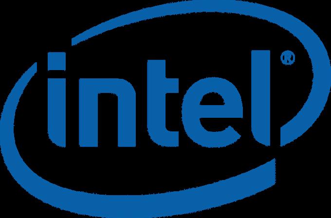 Intel 80331 I/O Processor OrCAD Library Symbol