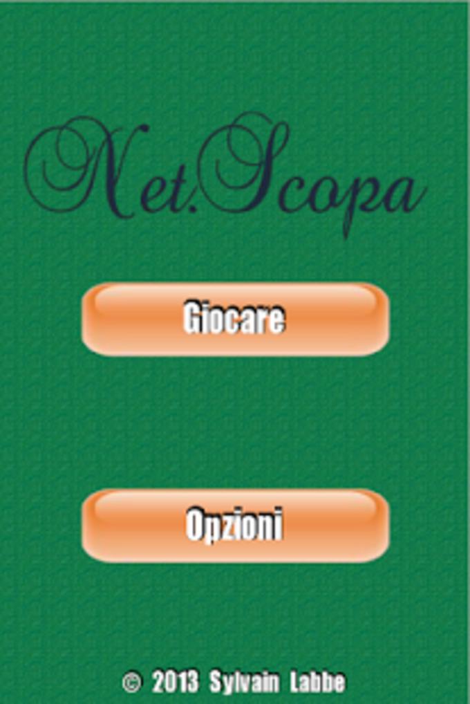 Net.Scopa HD
