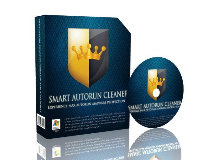 Smart Autorun Cleaner
