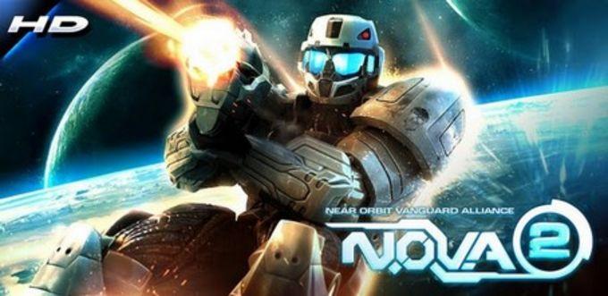 N.O.V.A. 2 HD - Near Orbit Vanguard Alliance