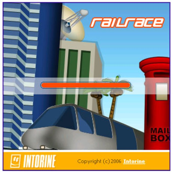 RailRace