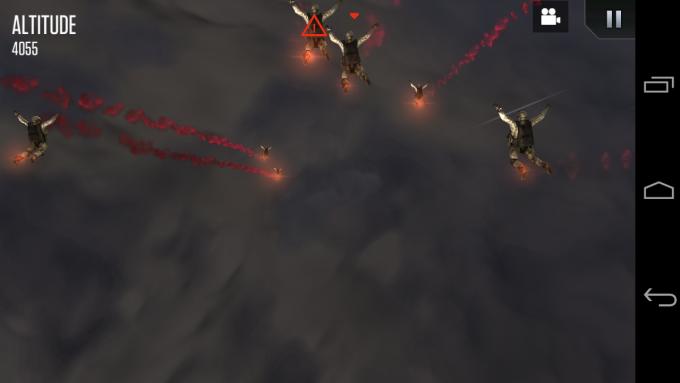 Godzilla: Angriffszone (Strike Zone)