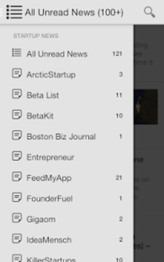 Startup News & Startups