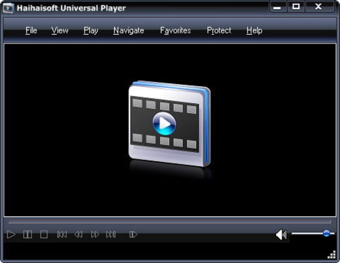 Haihaisoft Universal Player