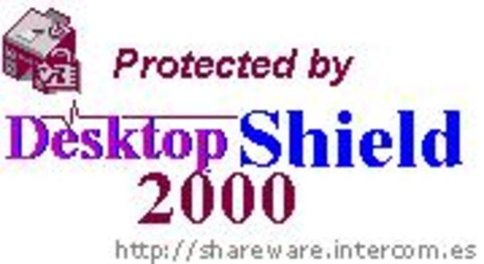 DesktopShield