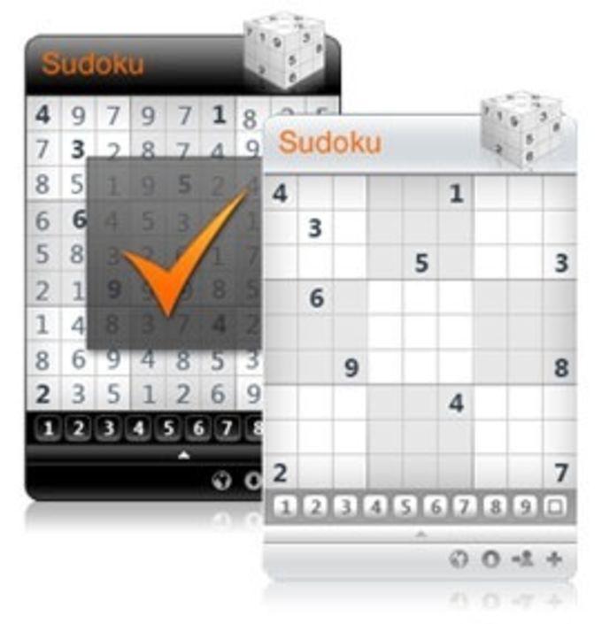 Sudoku Widget