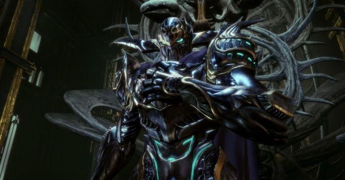 Stranger of Paradise - Final Fantasy Origin