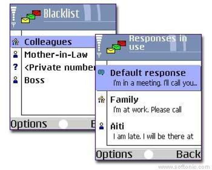 Mobile Secretary