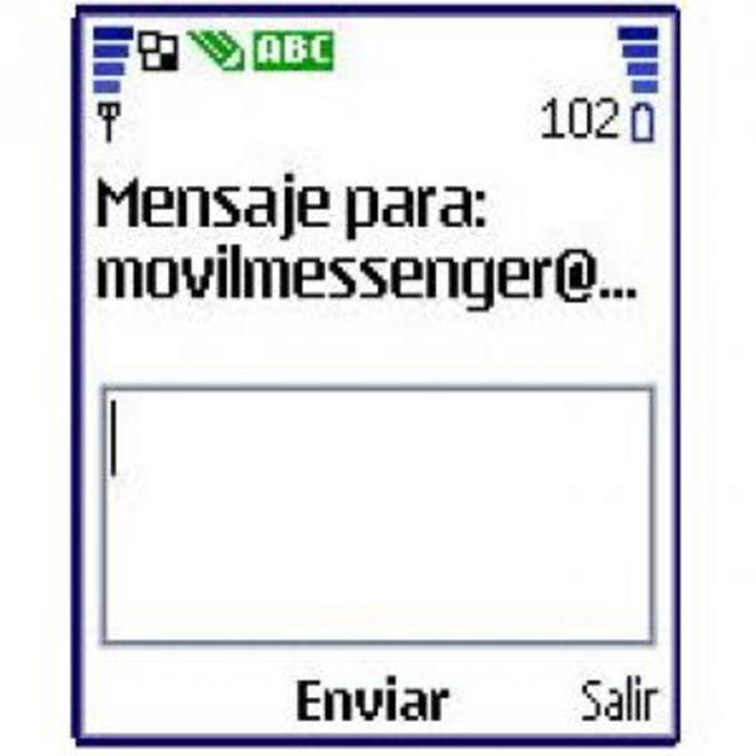 MovilMessenger