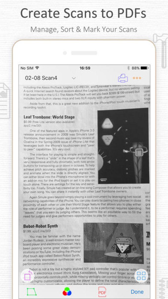 PDF ReaderDocument Expert