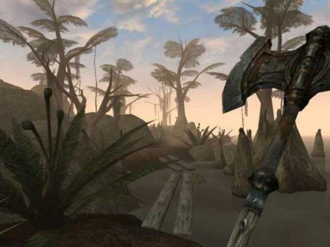 The Elder Scrolls III: Morrowind en castellano