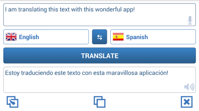 Language Translator for Android - Download