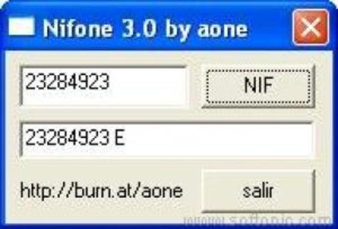 Nifone