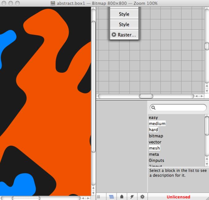 GraphicDesignerToolbox