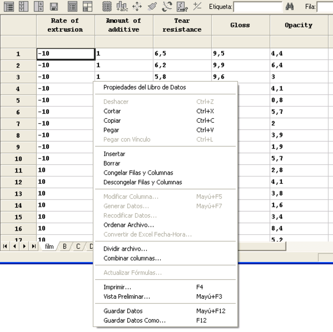 Statgraphics 64 bits