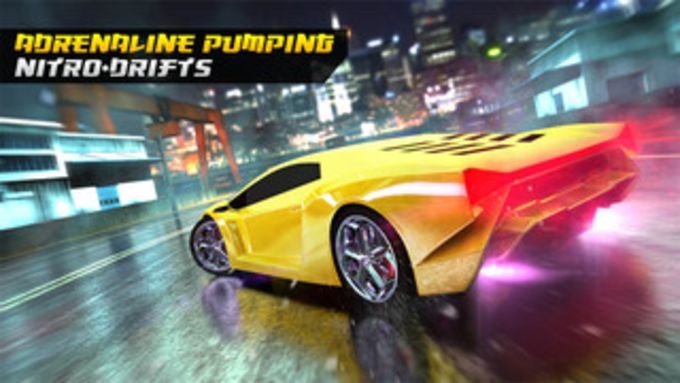 Need for Racing: Real Car Speed - Fast Asphalt Arcade Race (carreras)