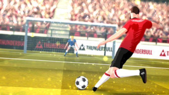 World Football Kick: Champions Cup in Flick Soccer League 15 ( juego de fútbol )