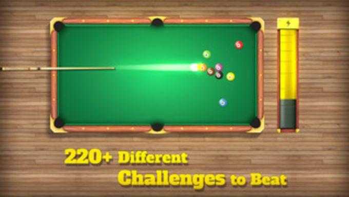 Billiards: 8 Ball Pool Snooker