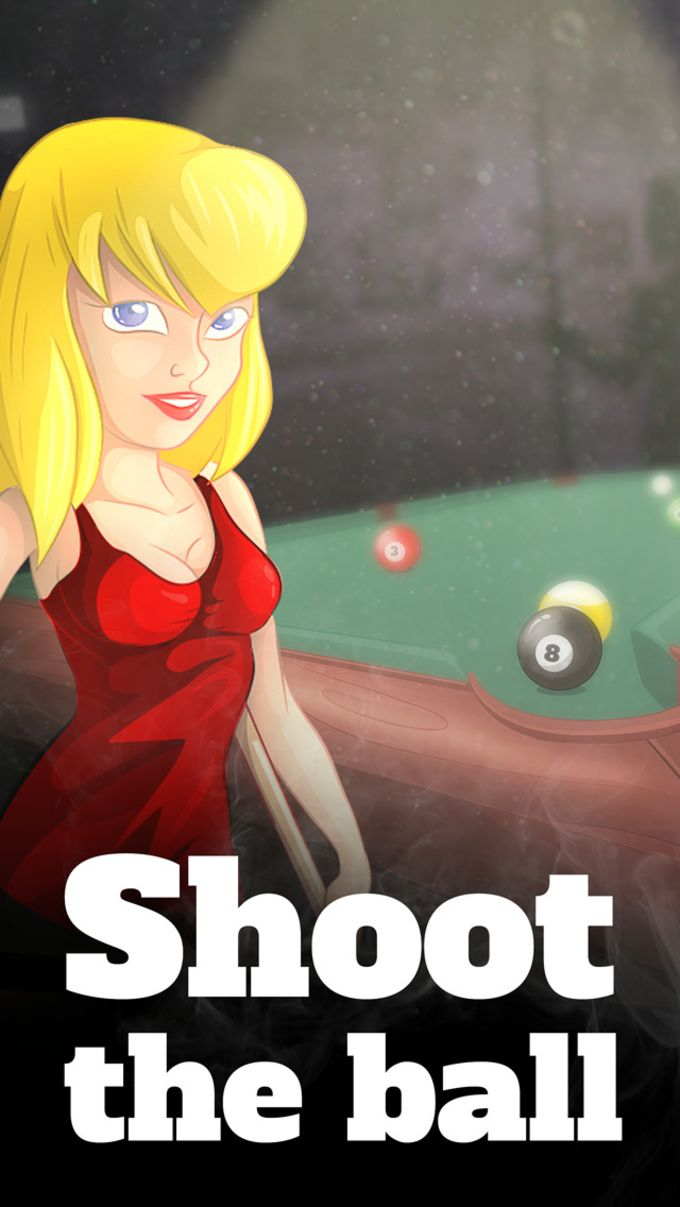 Billiards: 8 Ball Pool Snooker