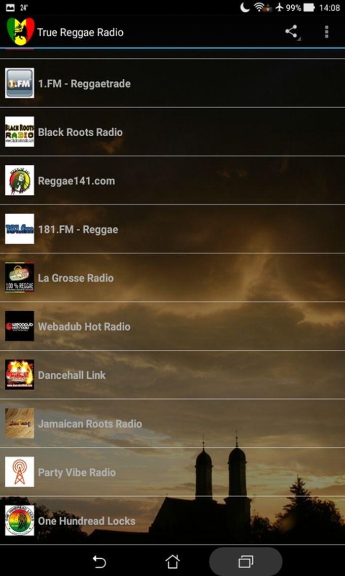 True Reggae Radio