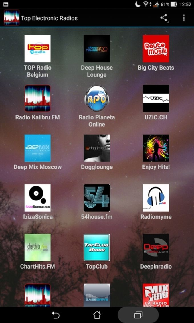Top Electronic Radios
