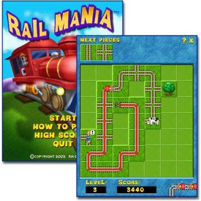 Rail Mania