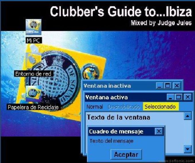 Clubber's Guide to... Ibiza Theme
