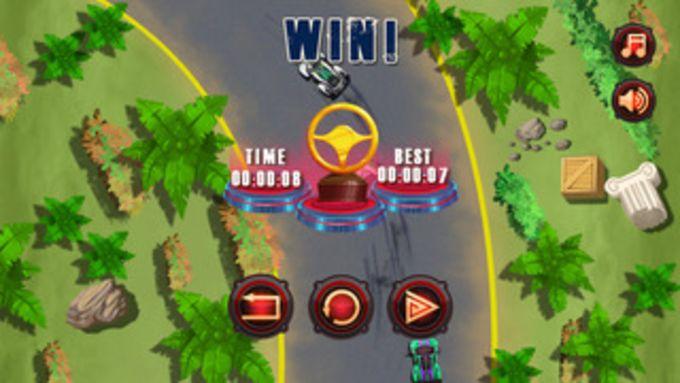 Drift Race V8 FREE