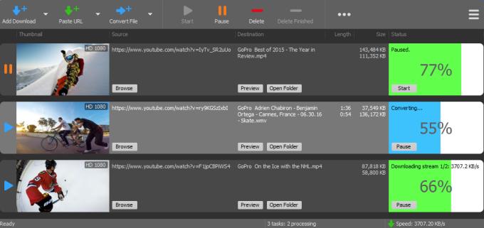 Download YTD Video Downloader free, YTD Video Downloader est un programme dédié au téléchargement des  vidéos.Vous l'aurez bien compris, YTD Video Downloader vous permet de  télécharger à souhait toutes les vidéos favorites sur le web et les convertir pour les suivre ou les...