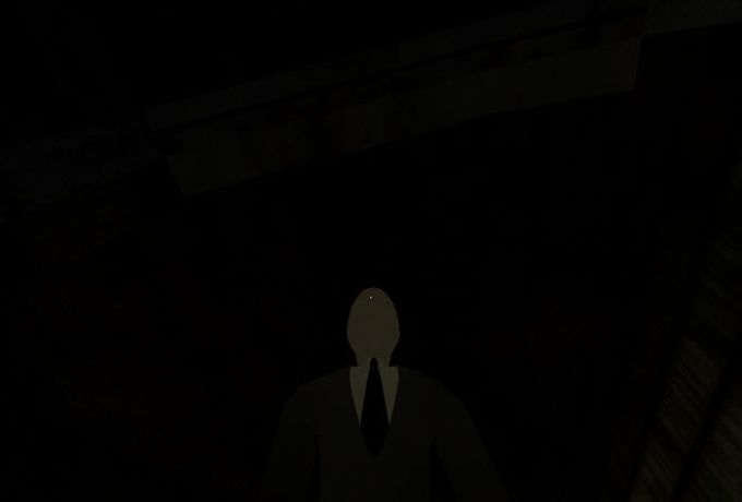 Slenderman's Shadow: Prison